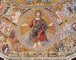Jesus' Parousia